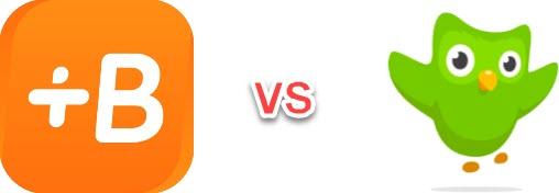 Confronto Babbel vs Duolingo